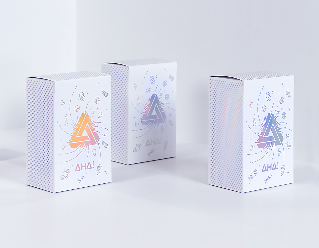 Packaging, Branding and Illustration