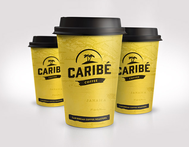 Caribé Coffee