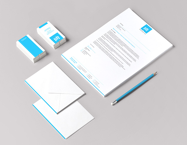 Branding and Collateral